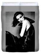 #7 Keira Kightley Series Duvet Cover