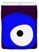 Nazar - Evil Eye Duvet Cover