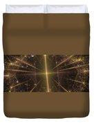 Light Force Duvet Cover