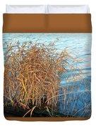 Reed Duvet Cover