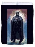 Star Wars Episode 6 Poster Duvet Cover