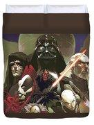Star Wars For Poster Duvet Cover