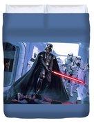 Star Wars Saga Art Duvet Cover