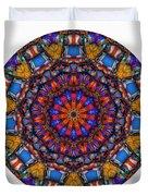 790-04-2015 Talisman Duvet Cover