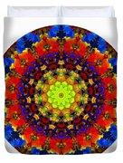 799-04-2015 Talisman Duvet Cover