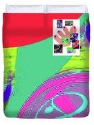 8-14-2015fabcde Duvet Cover