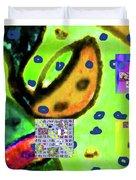 8-3-2015cabcdefghijklmnopqrtuvwxyz Duvet Cover