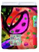 8-3-2015cabcdefghijklmnopqrtuvwxyzabcdefghi Duvet Cover