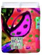 8-3-2015cabcdefghijklmnopqrtuvwxyzabcdefghij Duvet Cover