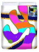 8-8-2057o Duvet Cover