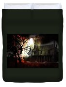 8 Ghosts Duvet Cover