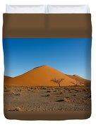 Sossusvlei Dunes Duvet Cover
