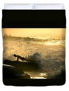 Sri Lanka Duvet Cover