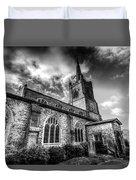 St Andrews Church Hornchurch Duvet Cover