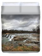 Grand Falls Duvet Cover