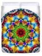 816-04-2015 Talisman Duvet Cover