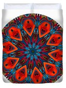 824-04-2015 Talisman Duvet Cover