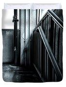 8th Floor Duvet Cover