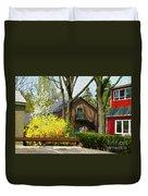 9-11-3057m Duvet Cover