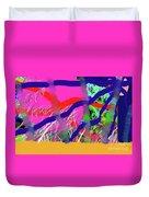 9-12-2057c Duvet Cover