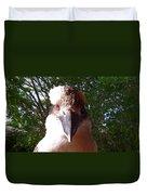 Australia - Kookaburra I'm Looking At You Duvet Cover
