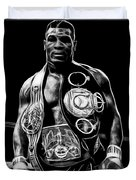 Mike Tyson Collection Duvet Cover