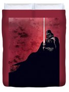 Star Wars Episode 3 Art Duvet Cover