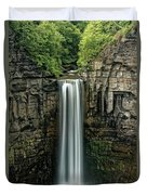 Taughannock Falls Duvet Cover