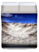 Xinjiang Province China Duvet Cover