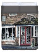 New Forest - England Duvet Cover
