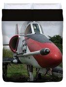 A - 4 Skyhawk - 2 Duvet Cover