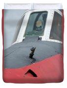A - 4 Skyhawk - 5 Duvet Cover