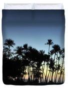 A-bay Aloha Duvet Cover