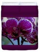 A Beautiful Flower Duvet Cover