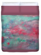 A Breeze Of Gentleness Duvet Cover