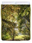 a Forest part 2 Duvet Cover