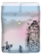 A Game Of Thrones Duvet Cover