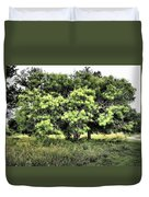 A Glimpse Of Nature Duvet Cover