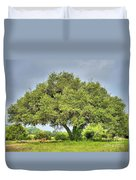 A Hill Country Moment Duvet Cover