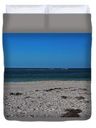 A Lovely Point Of View Duvet Cover