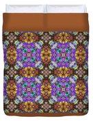 Arabesque 100 Duvet Cover