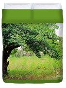A Mulberry Summer Duvet Cover