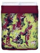 A New Day - V1cs100 Duvet Cover