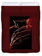 A Nightmare On Elm Street 2010 Duvet Cover