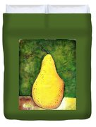 A Pear 1 Duvet Cover