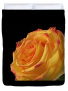 A Perfect Rose #2 Duvet Cover