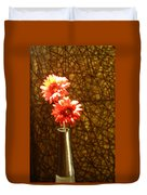 A Perfect Vase Duvet Cover