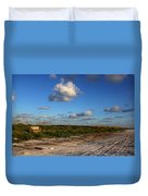 A Place To Rest Duvet Cover