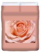 A Rose Is A Rose By Any  Name .... Duvet Cover