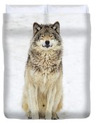 A Smile For You.. Duvet Cover